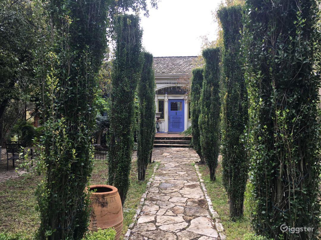 Historic Garden Inn Photo 5