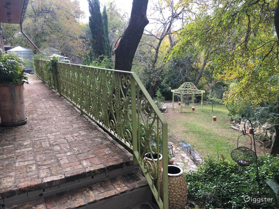 Historic Garden Inn Photo 3