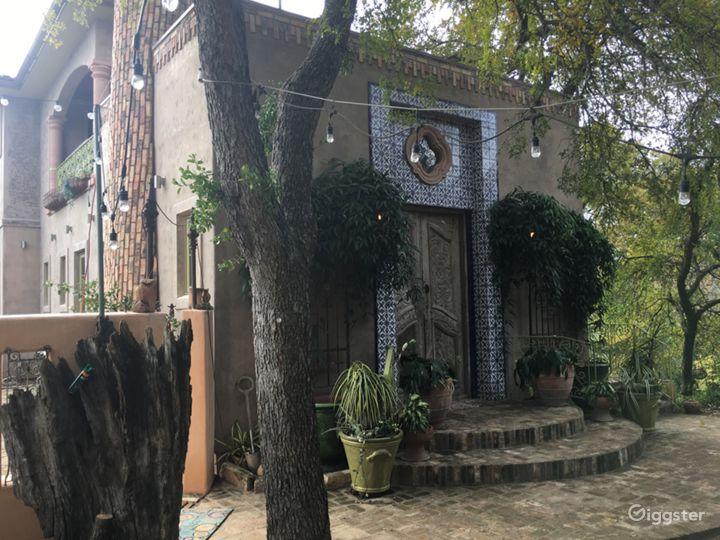 Historic Garden Inn Photo 2