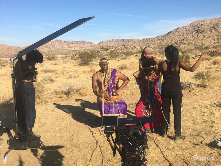 Desert Vista  Photo 4