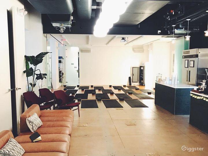 The Studio Photo 2