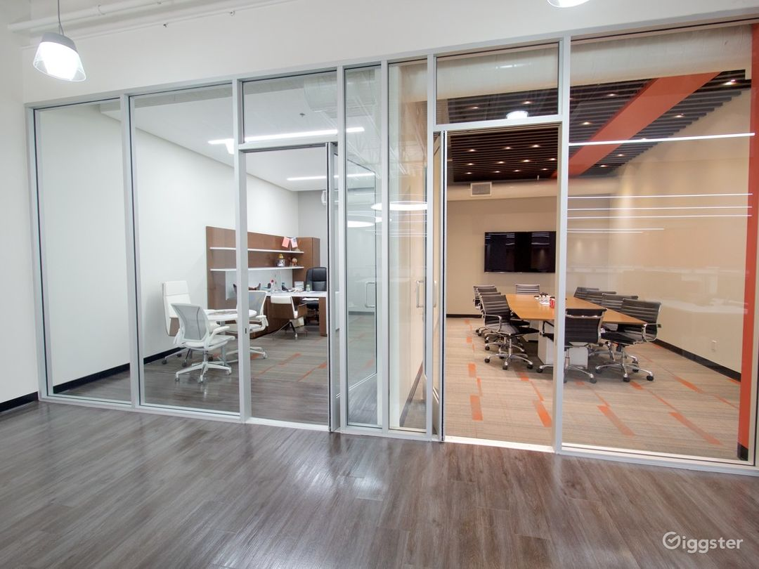 Custom Office/Warehouse Space for Lease - Irvine Photo 4
