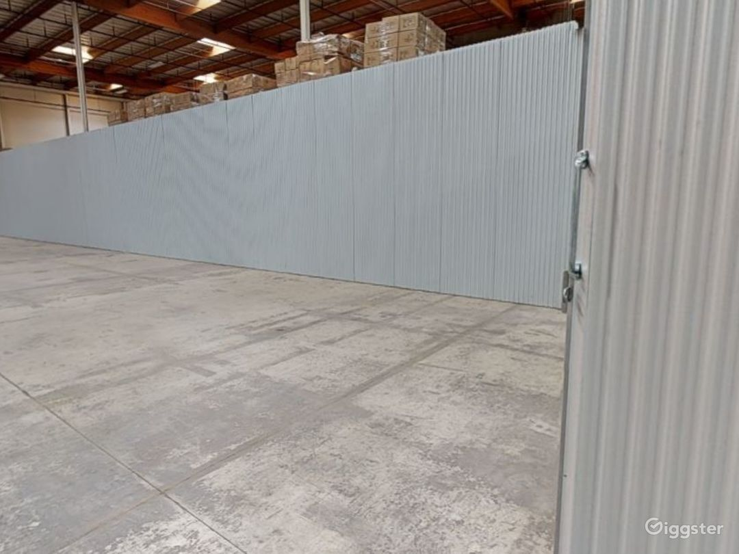 Custom Office/Warehouse Space for Lease - Irvine Photo 5