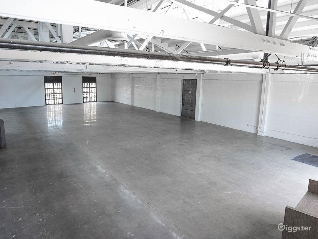 White Barn LA - Photo Studio & Event Space Rental