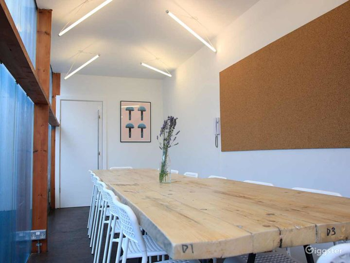 Ideal Meeting Room in Shoreditch