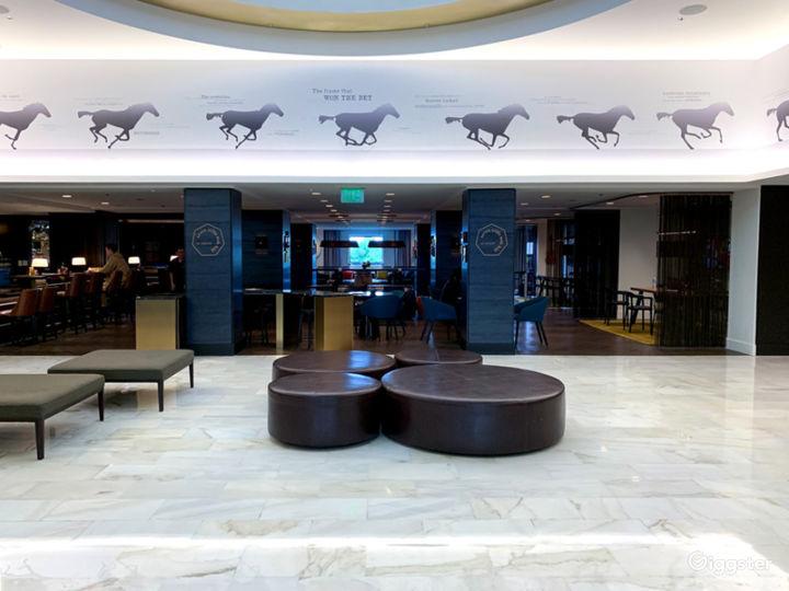 Newly Designed Lobby Blocks from Union Square Photo 5