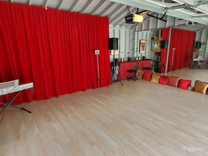 Multi-Purpose Creative Studio in Pasadena