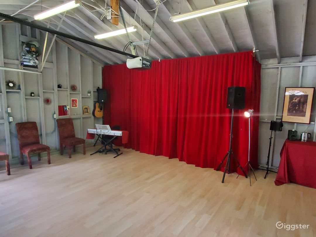Multi-Purpose Creative Studio in Pasadena Photo 3