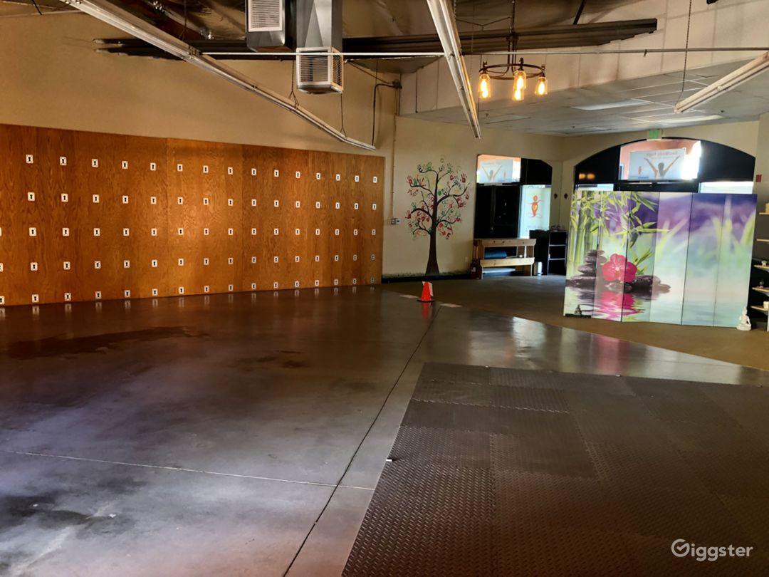 The Only Yoga and Wellness studio in Moorpark Photo 1