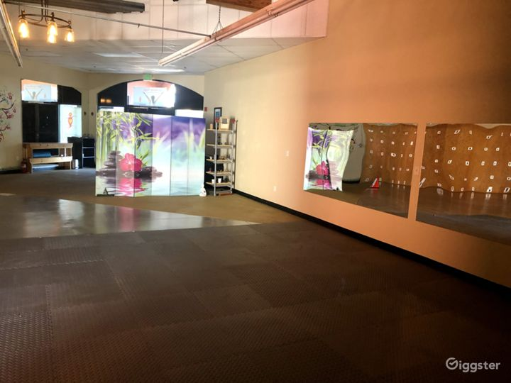 The Only Yoga and Wellness studio in Moorpark Photo 2