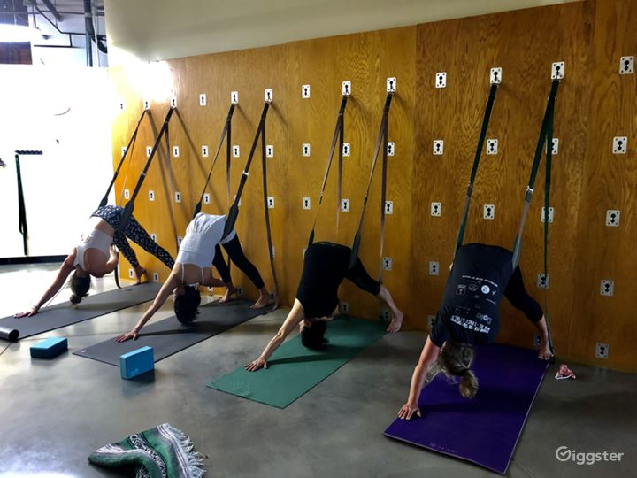 The Only Yoga and Wellness studio in Moorpark Photo 5