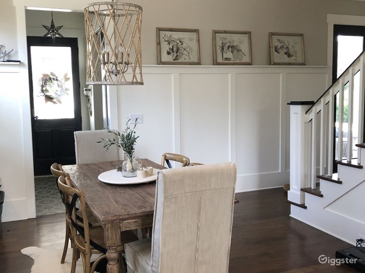 Craftsman upscale home Photo 4
