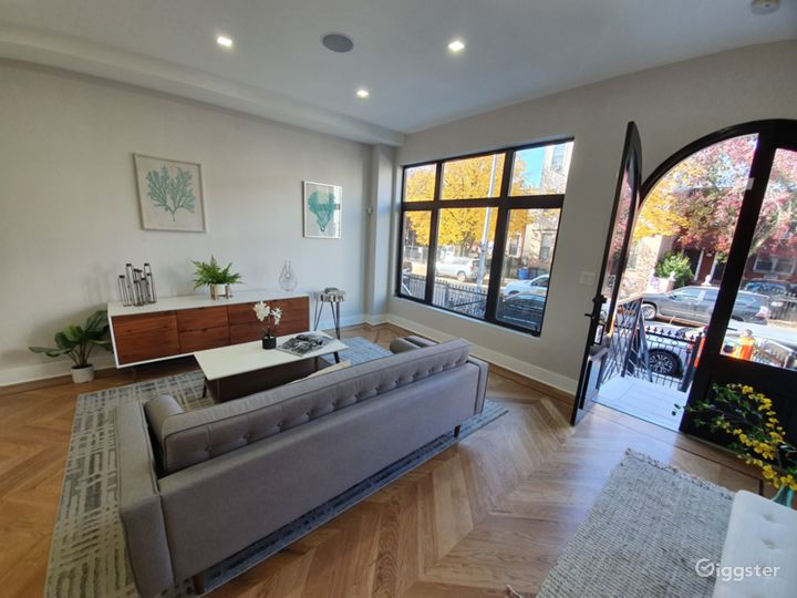 Furnished Townhouse Photo 2
