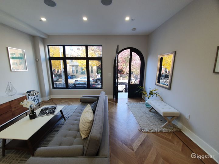 Furnished Townhouse Photo 5