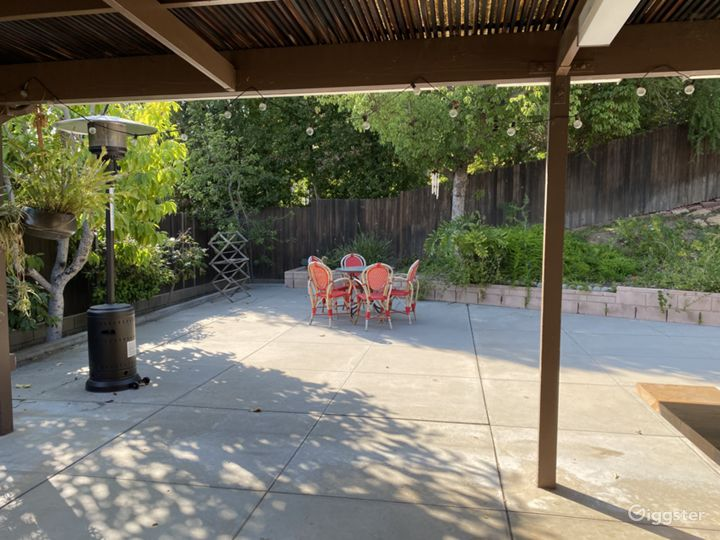 70s California Home with Japanese Accents Photo 3