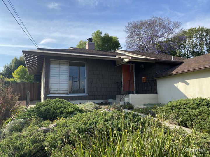 70s California Home with Japanese Accents Photo 2