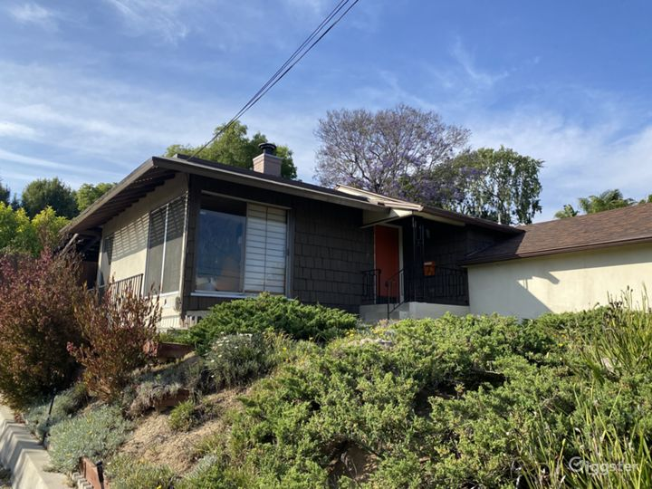 70s California Home with Japanese Accents Photo 4