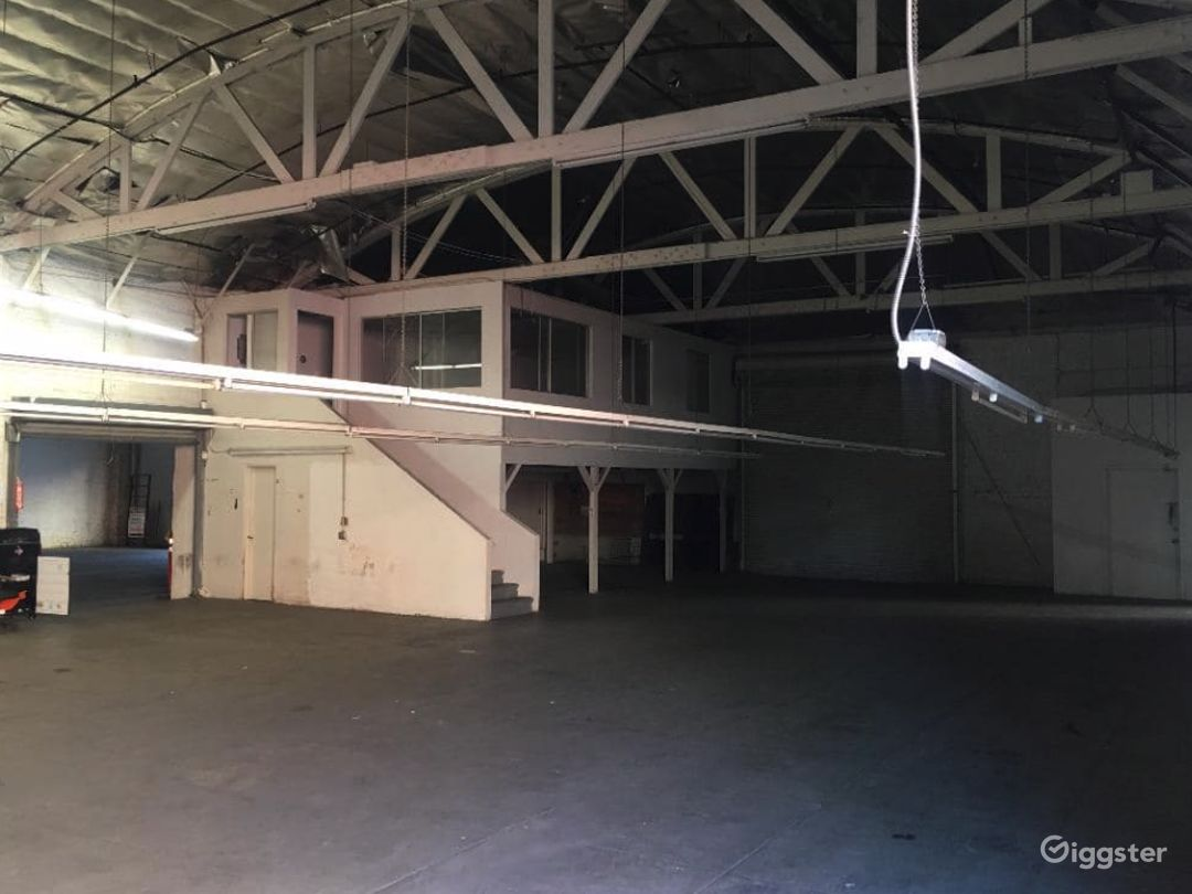 Hope Warehouse Photo 2