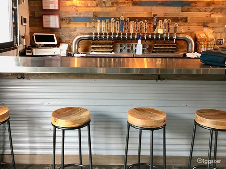 Charlotte's Newest Craft Brewery BUYOUT Photo 3