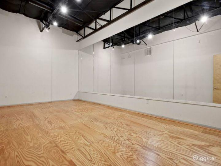 The Dance Studio Photo 3