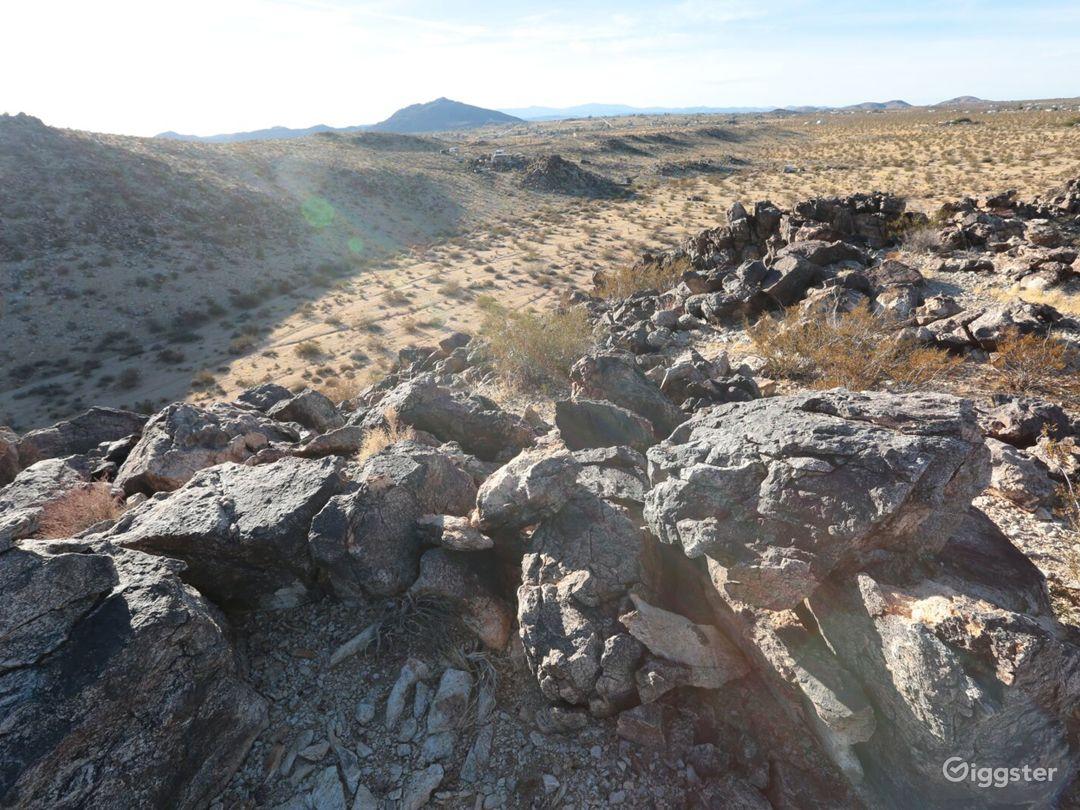 Joshua Tree Private Pueblo Retreat with Views! Photo 4
