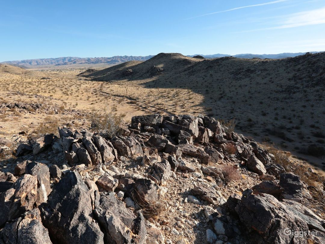 Joshua Tree Private Pueblo Retreat with Views! Photo 5