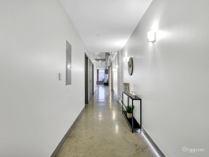 Spacious Event Space for your Needs in Dallas Photo 2