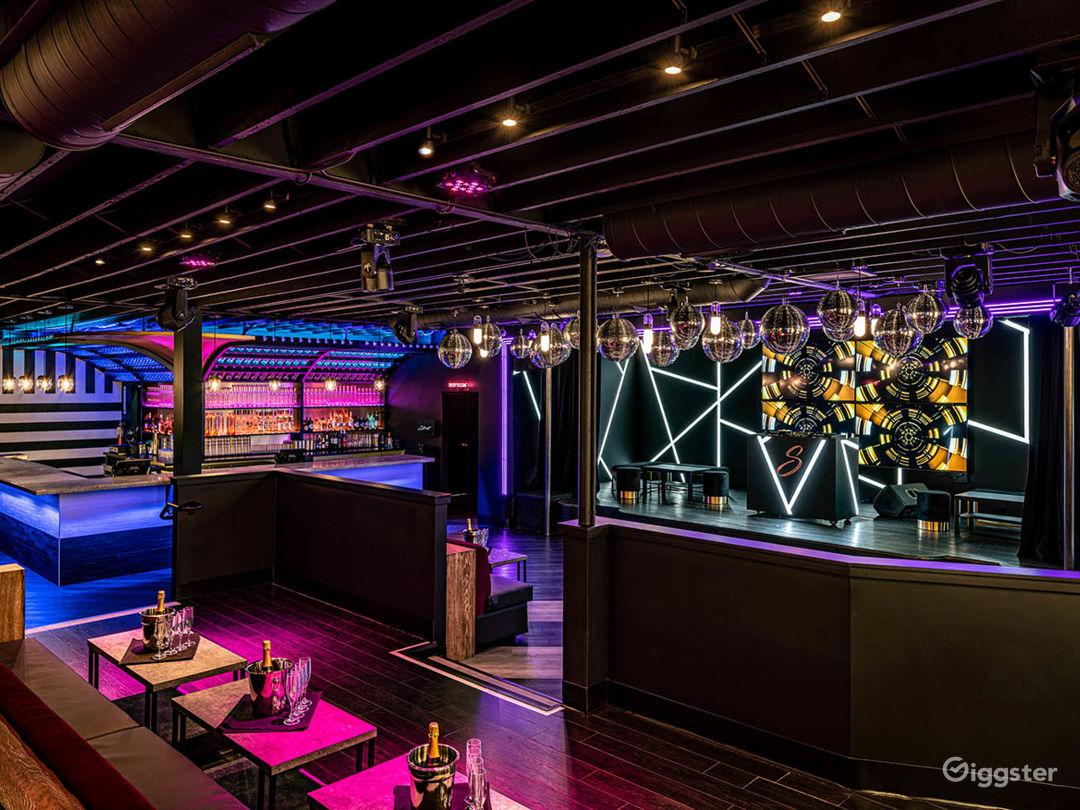 Entertainment Venue & Event Space  Photo 1