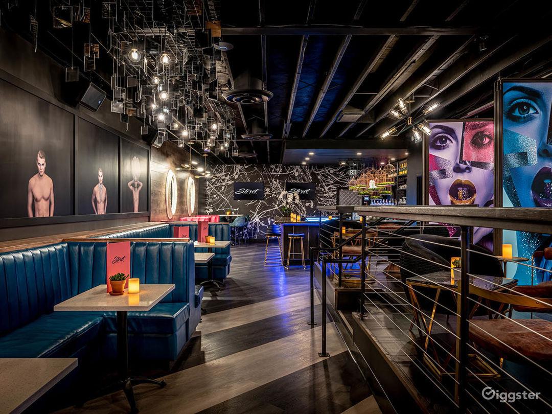 Entertainment Venue & Event Space  Photo 4
