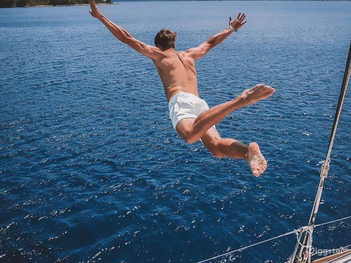 Sail Blue Ocean Tour Photo 5