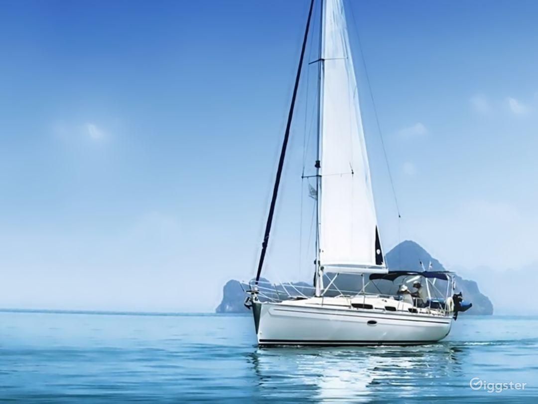 Sail Blue Ocean Tour Photo 1