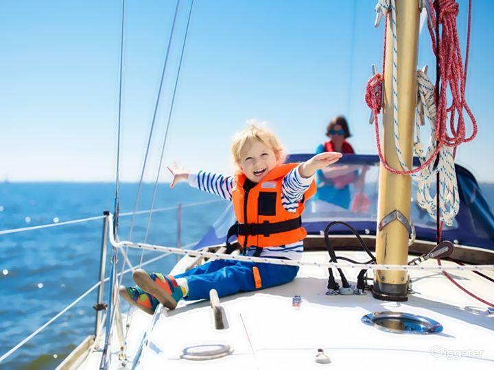 Sail Blue Ocean Tour Photo 4