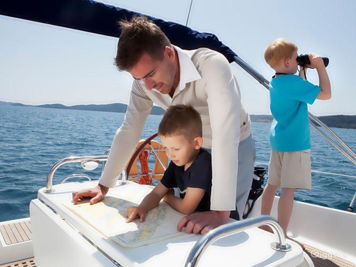 Sail Blue Ocean Tour Photo 2