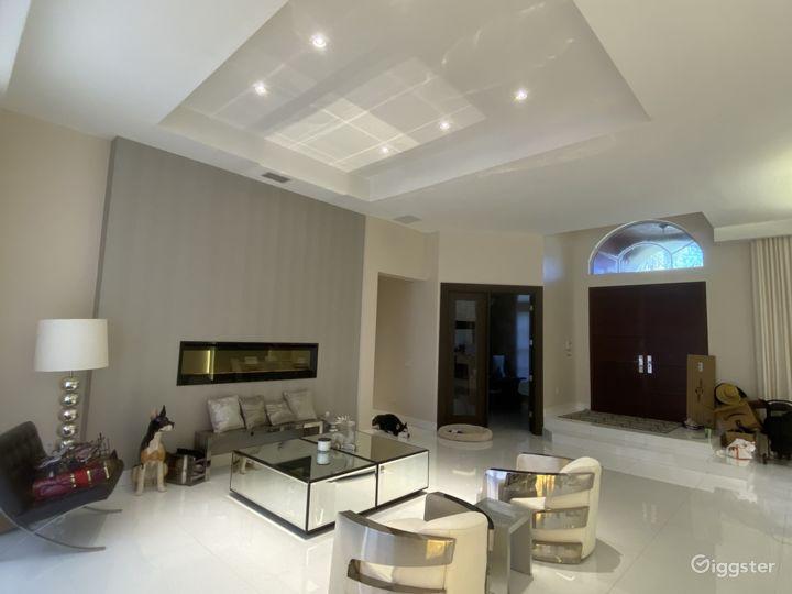Newly Renovated Modern Mega Home Photo 3