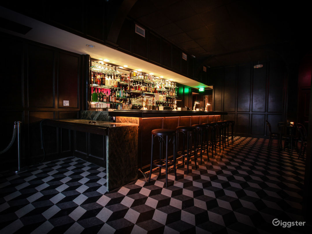 Live Music Venue/ Bar located in the heart of Hollywood Photo 1