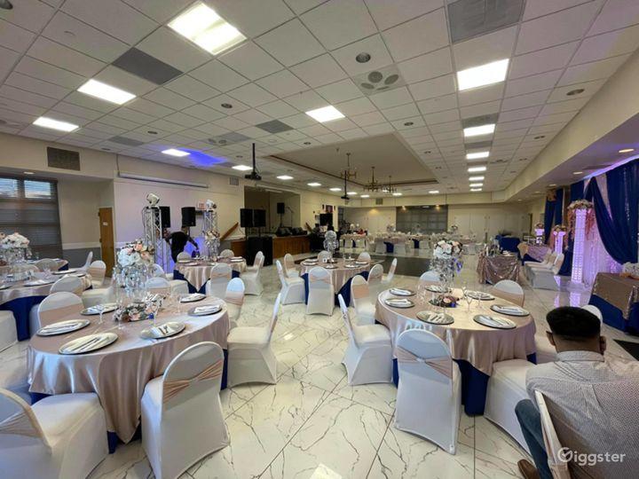 Elegant Banquet Hall in Springfield Photo 3