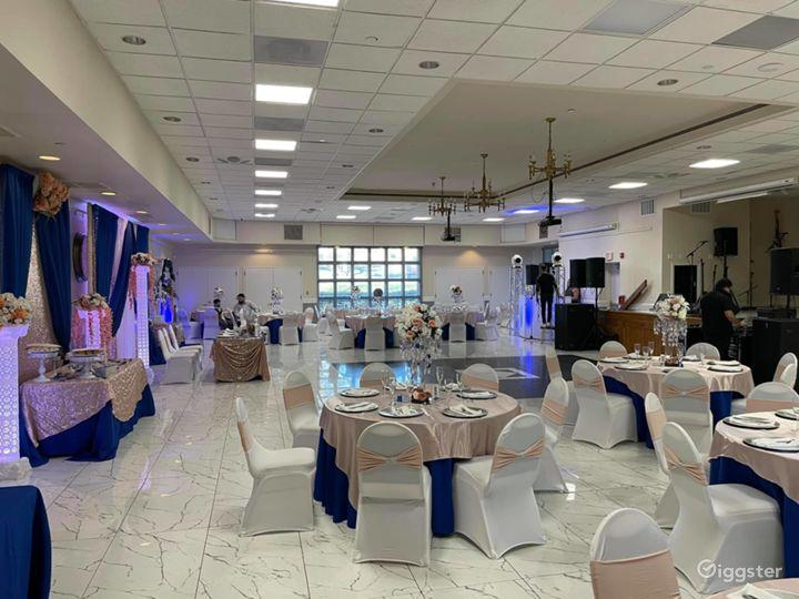 Elegant Banquet Hall in Springfield Photo 2