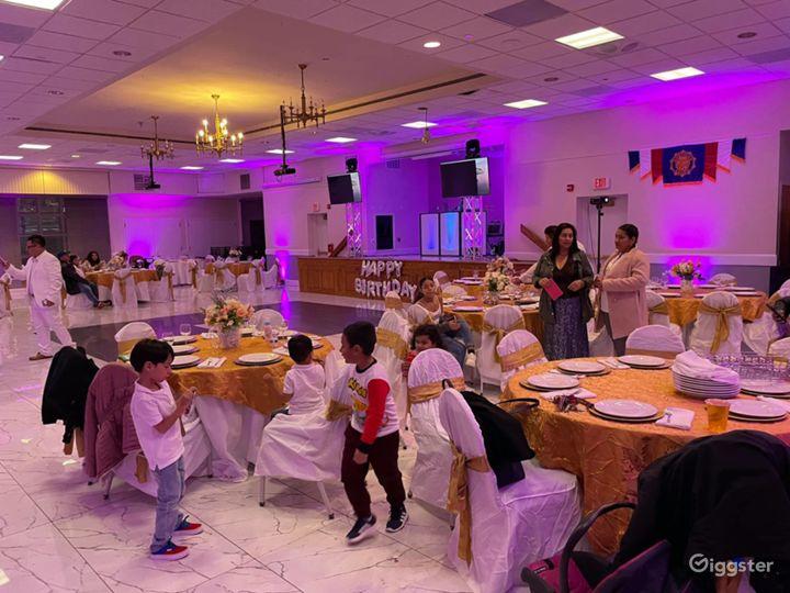 Elegant Banquet Hall in Springfield Photo 5