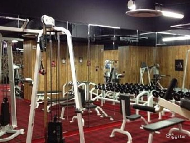 Fitness Gym in LA Photo 3