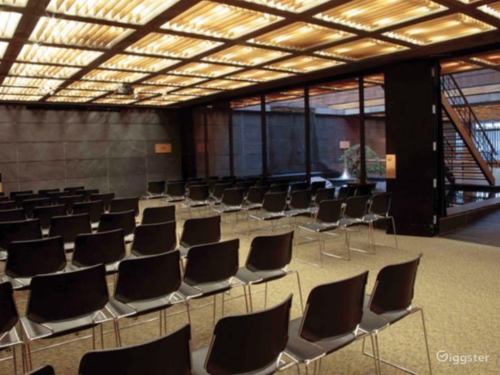 Reception Room Photo 2