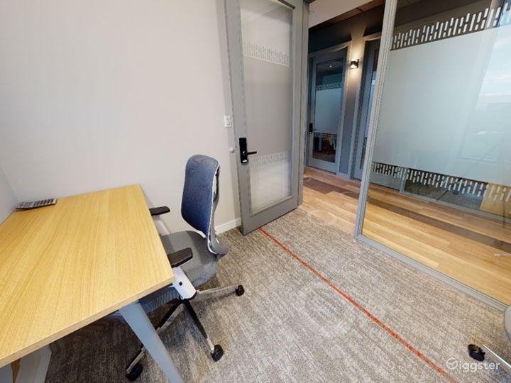 Private Office for 1-3 in Miami Photo 4