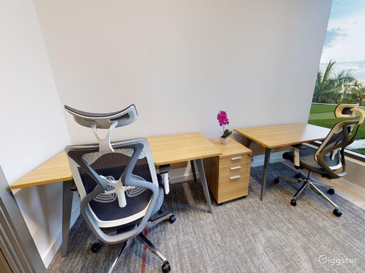 Private Office for 1-3 in Miami Photo 5