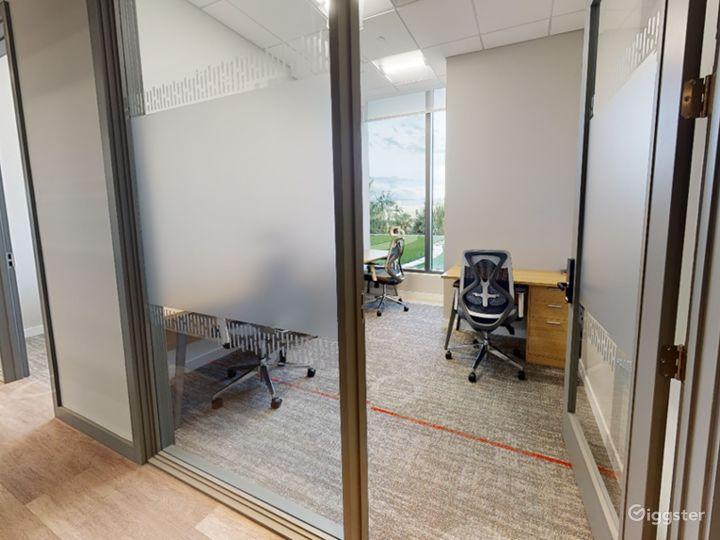 Private Office for 1-3 in Miami Photo 3