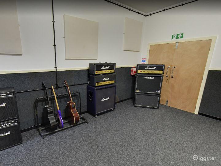 Music Academy Event Space and Recording Studio in Birmingham Photo 5