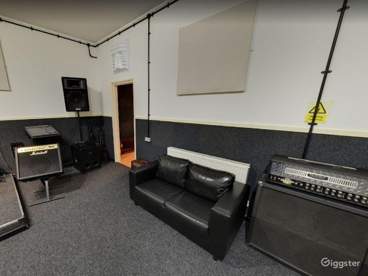 Music Academy Event Space and Recording Studio in Birmingham Photo 4