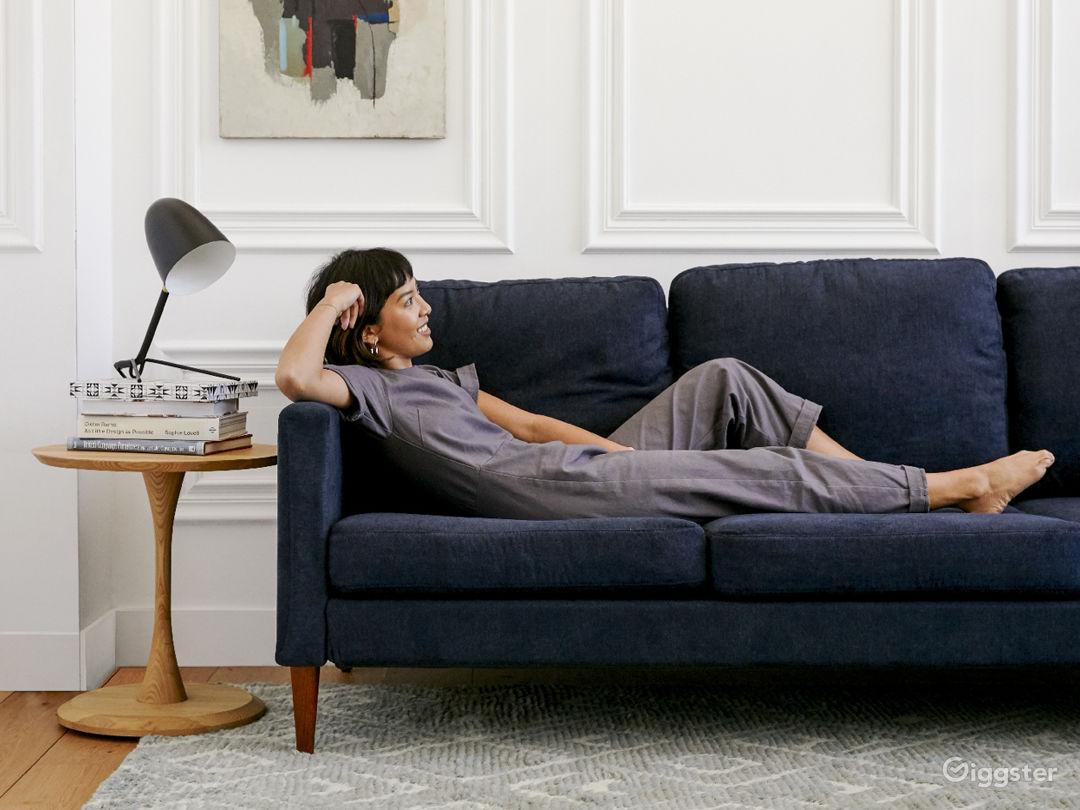 2,400ft² Open Loft-styled Versatile Studio Photo 4