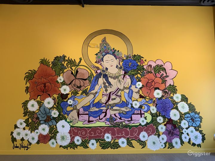 High-end Yoga, Meditation and Wellness center in Scottsdale Photo 4