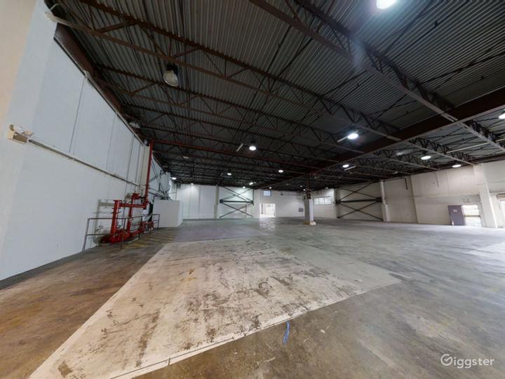 Giant multi room venue Photo 5