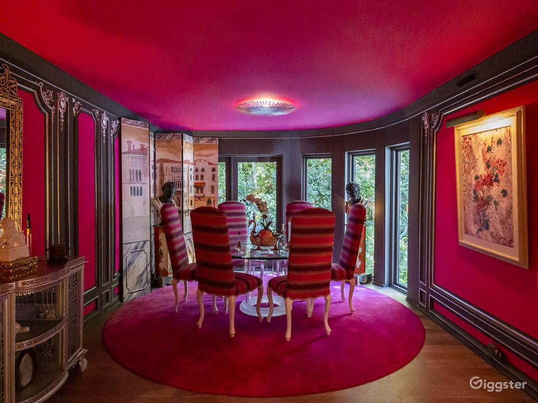 Casa del Conde Photo 5