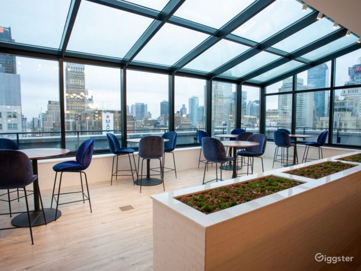 Midtown South Event Space in New York Photo 2